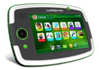LeapPad(TM) Platinum, The Latest Addition to LeapFrog's Award-Winning Family of LeapPad Tablets