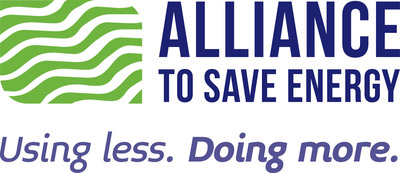 Alliance to Save Energy logo.  (PRNewsFoto/Alliance to Save Energy)
