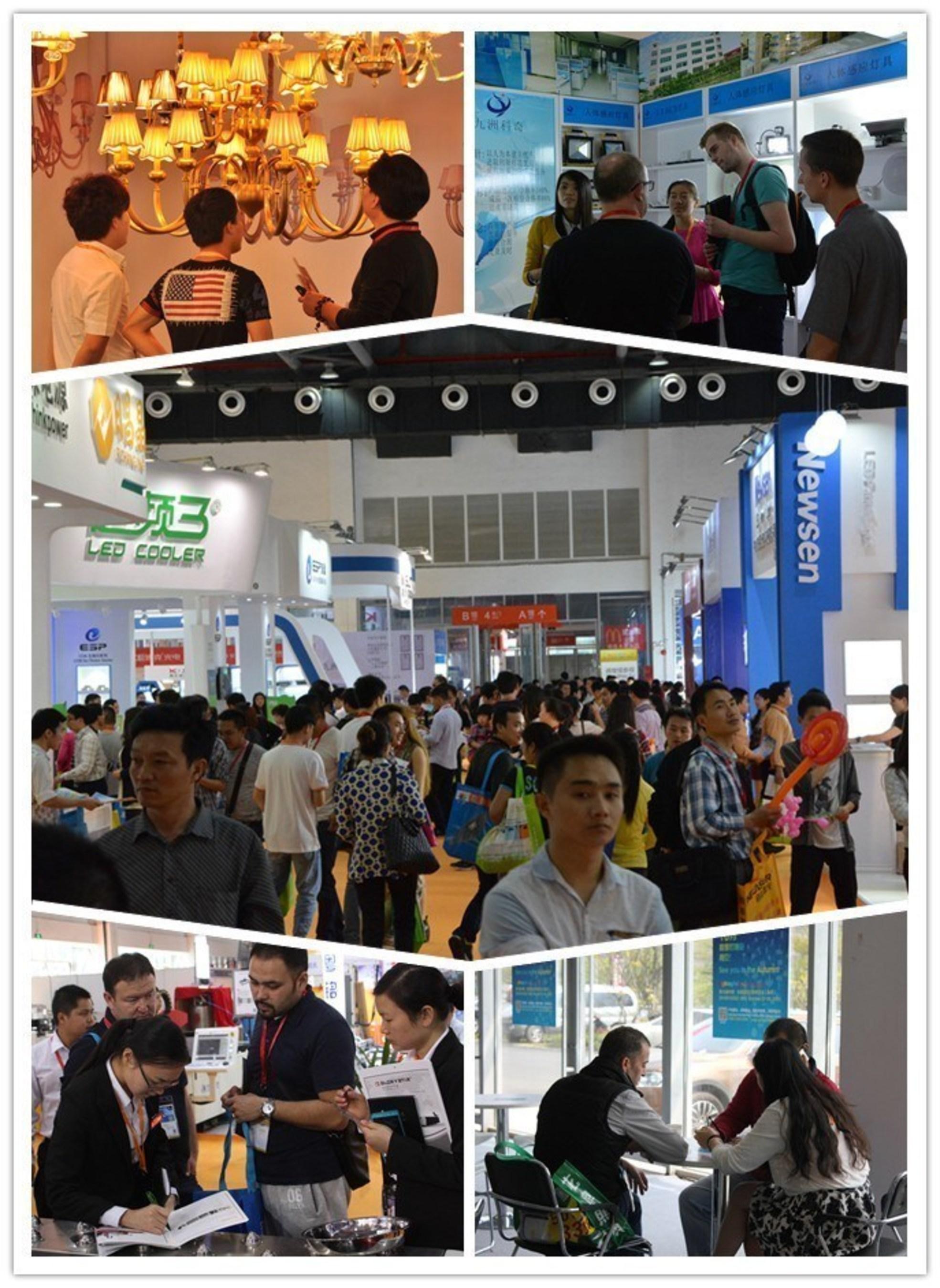 Die mit Spannung erwartete Guzhen Lighting Fair findet bald statt