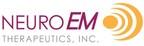 NeuroEM logo (PRNewsFoto/NeuroEM Therapeutics)