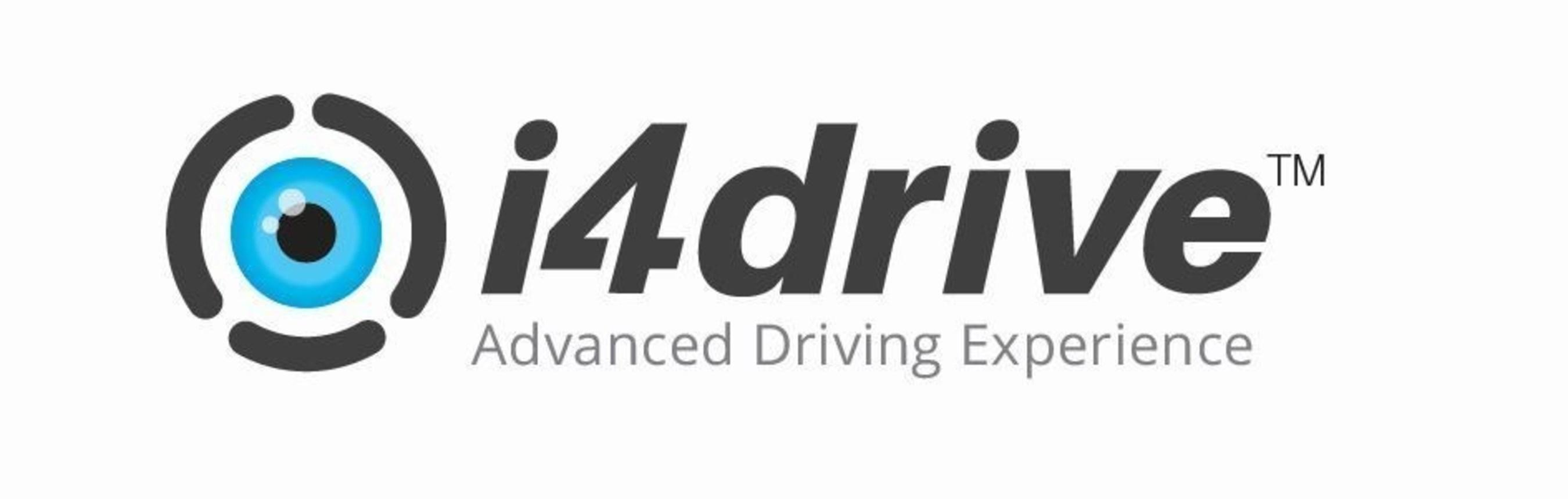 i4drive Logo