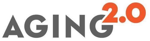 Aging2.0 Logo. (PRNewsFoto/Generator Ventures)