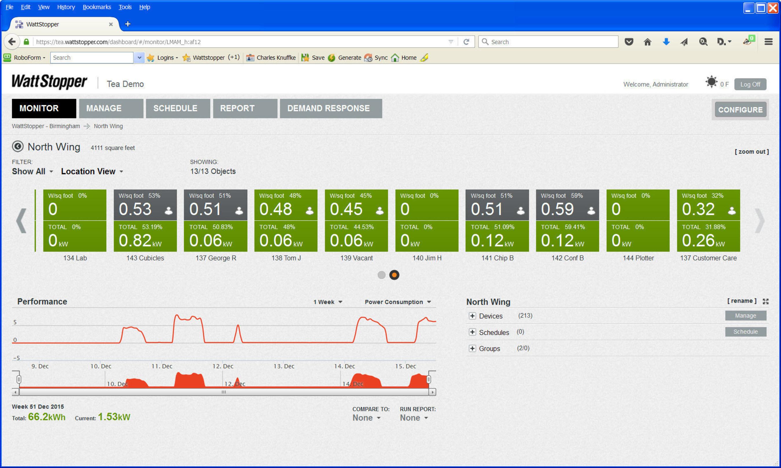 Legrand Expands Capabilities of the Wattstopper Digital Lighting Management Platform