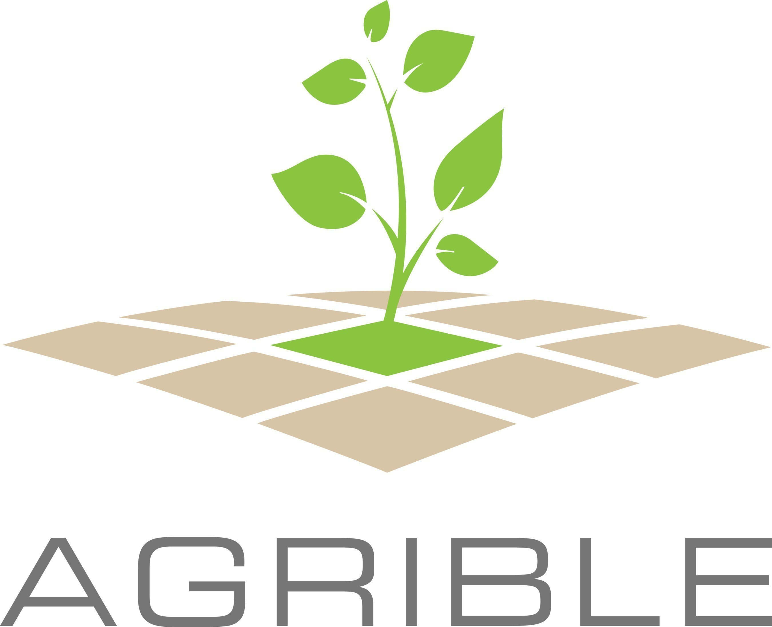 Agrible, Inc. Announces $4.1 Million in Series A Funding Led by Serra Ventures