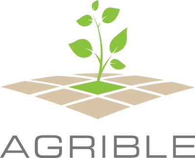 Agrible Logo