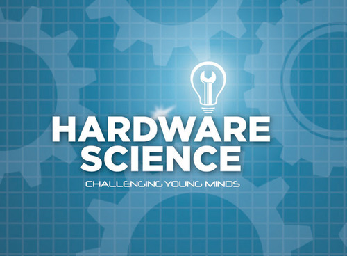 Pitsco Education kits are appearing across the country in Ace Hardware stores that offer Hardware Science projects. (PRNewsFoto/Pitsco Education) (PRNewsFoto/PITSCO EDUCATION)