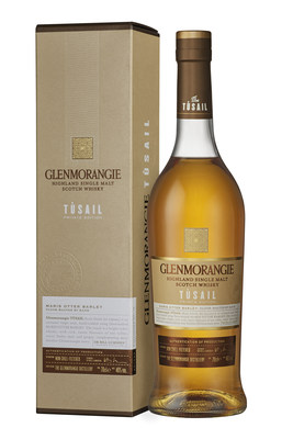 Glenmorangie Tusail  - The latest release in Glenmorangie's Private Edition