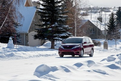 Hertz and Longtime Partner, AAA, Provide Helpful Guidelines for Safe Driving When Traveling This Winter
