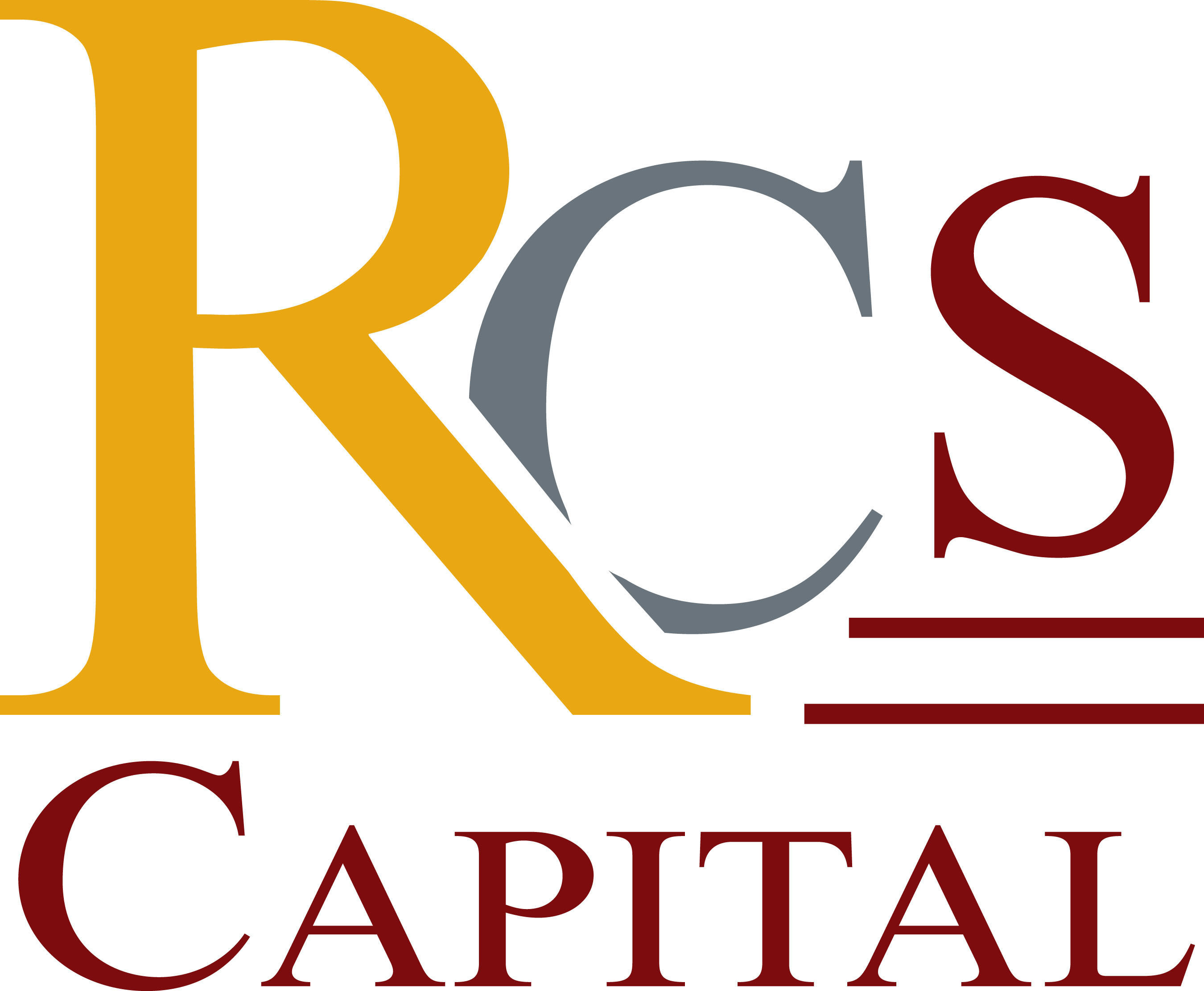 Rcs capital logo