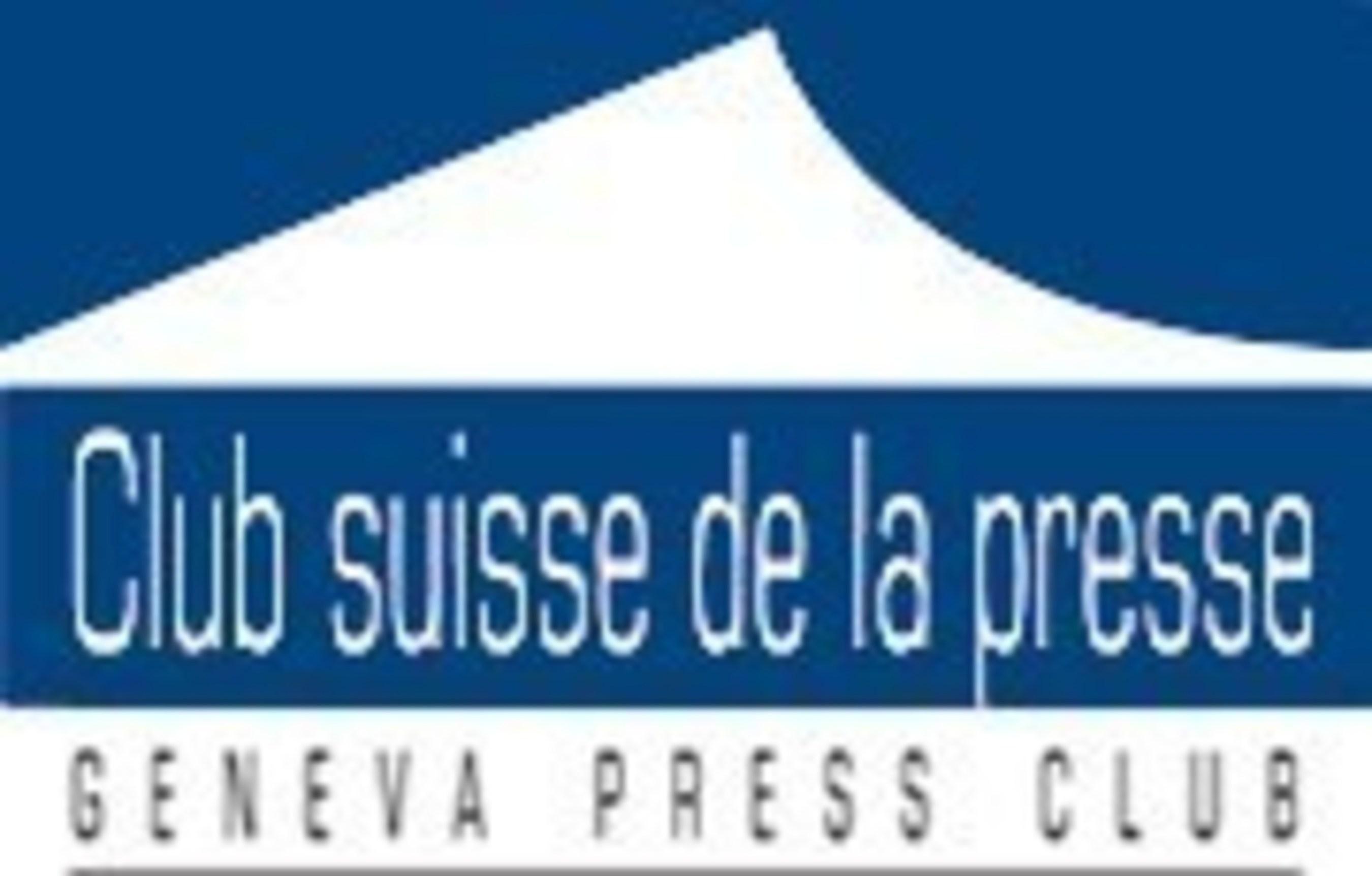 Club suisse de la presse