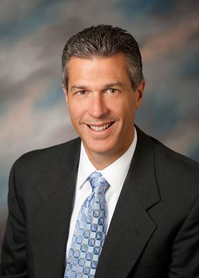 Walker & Dunlop Names Stephen P. Theobald Executive Vice President, Chief Financial Officer and Treasurer.  (PRNewsFoto/Walker & Dunlop)