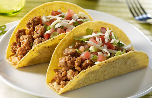 """Jennie-O Turkey Store is bringing national attention to Iowa's legendary """"taco ride"""" by featuring ..."""