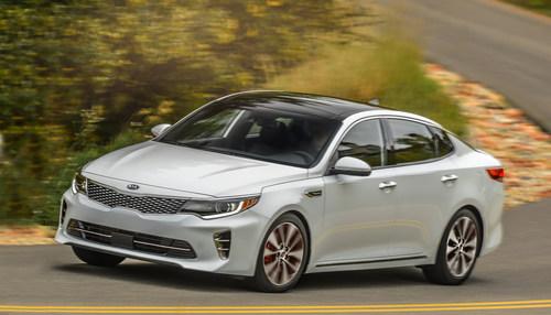 Kia motors america announces best ever october sales for Kia motors usa com