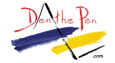 Poetry Site DenthePen.com Turns 20!