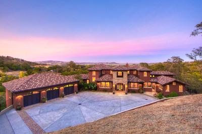 177 Pacheco Ave, Novato, California listed with CJ Nakagawa and Susan Hewitt