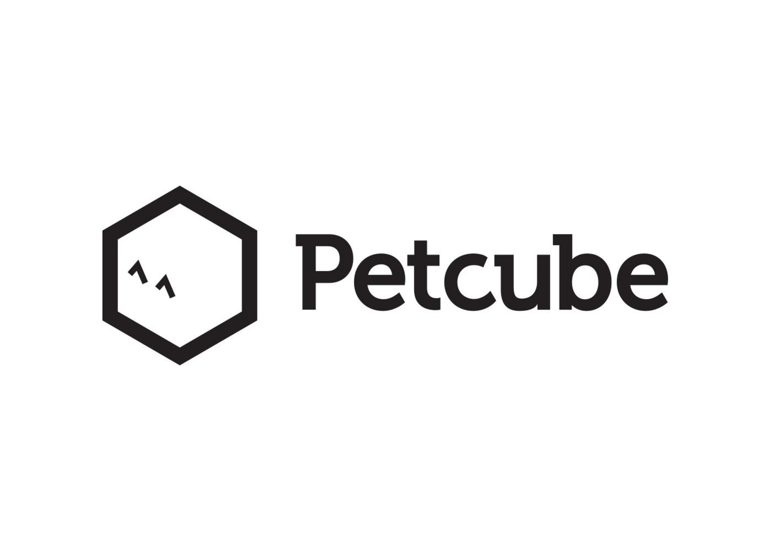 Petcube Logo