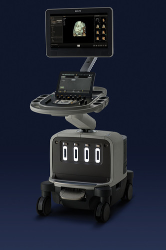 Philips launches new EPIQ premium ultrasound system with first-of-its-kind nSIGHT technology and