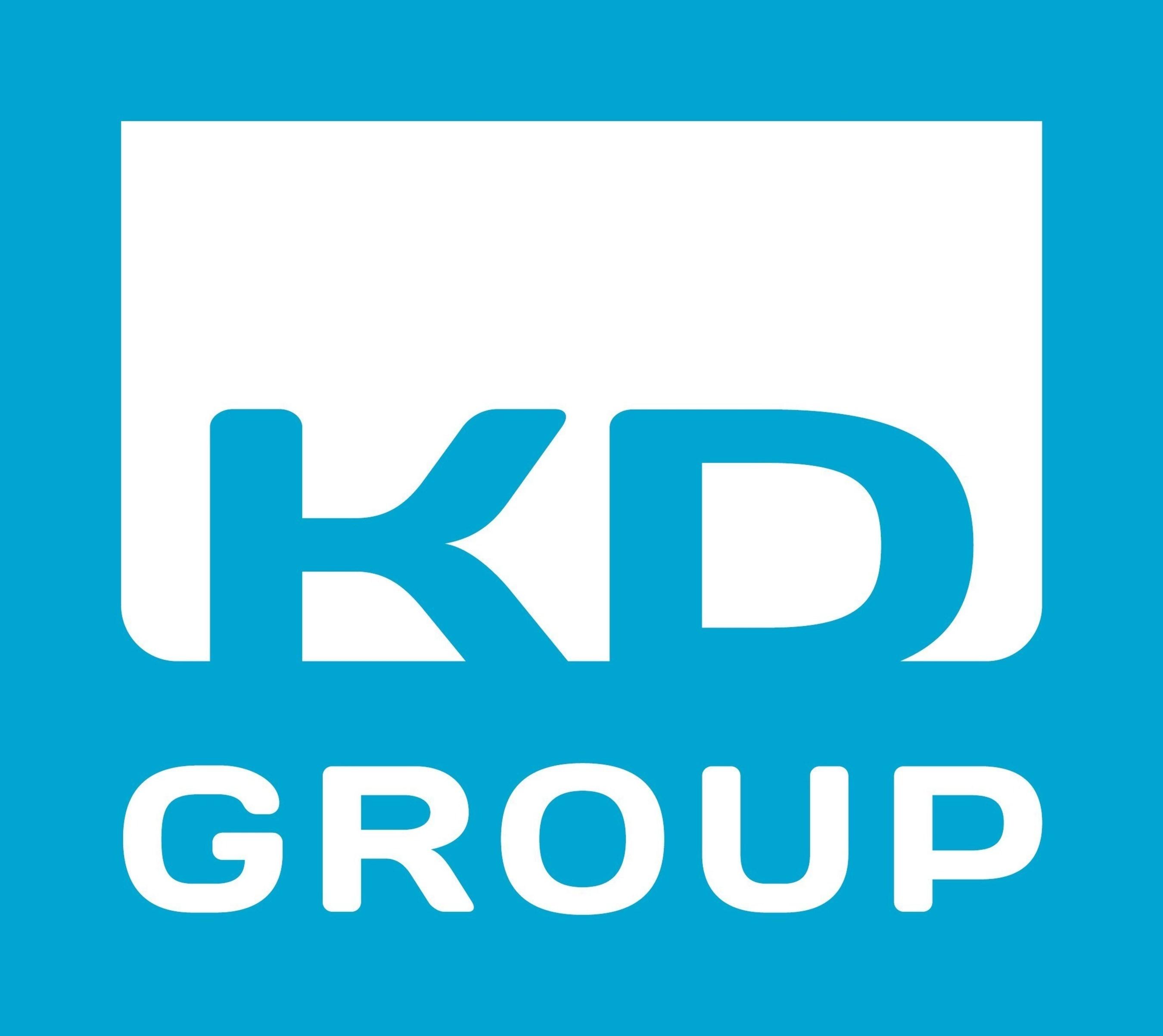 KD Group logo