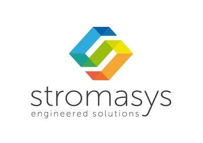 Stromasys Logo (PRNewsFoto/Stromasys)