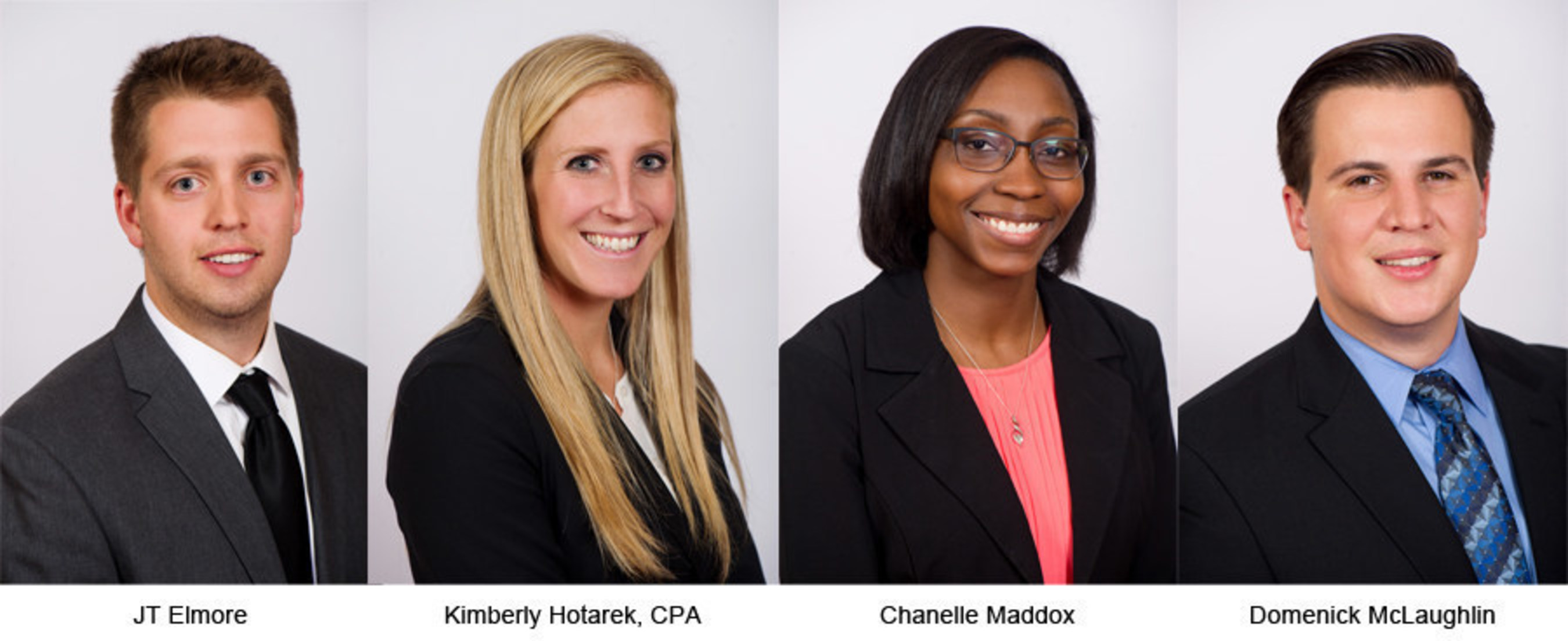 The Siegfried Group Welcomes New Professionals from the Charlotte, D.C. and Atlanta Markets for New