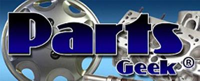 Parts Geek Now Offering Auto Parts for the 2013 Mitsubishi Outlander Sport. (PRNewsFoto/Parts Geek) (PRNewsFoto/PARTS GEEK)