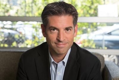 Jeff Navach, MediaAlpha's New Vice President of Marketing