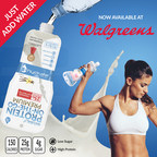 E-hydrate® Expands Footprint with Walgreens