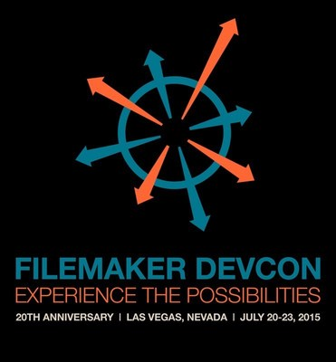 FileMaker announces over 60 sessions for 20th annual DevCon in Las Vegas.