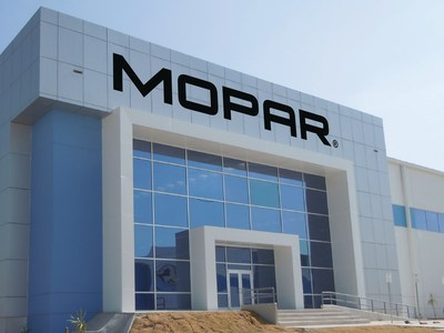 FCA US LLC has started preliminary work on a new Mopar Parts Distribution Center (PDC) in Winchester, Virginia. The 400,000-plus square-foot facility will add to the Mopar brand's current network of 53 PDCs (including joint ventures) worldwide and is the first since a new parts distribution center was inaugurated in Toluca, Mexico, (shown here) in February 2015.