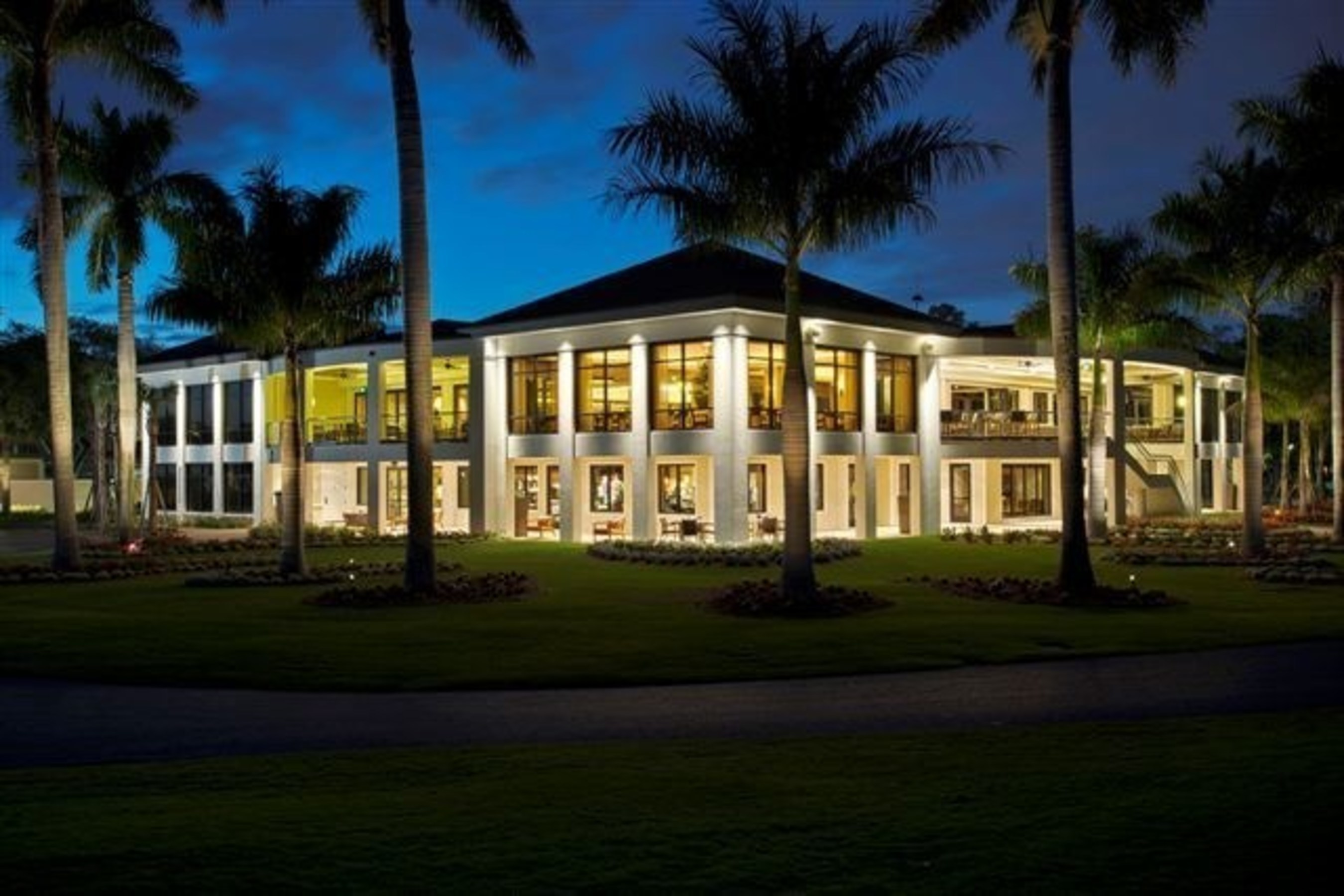 Wyndemere Country Club Invests in the Future and is Recognized by Industry Leaders for Excellence
