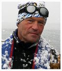 Polar Explorer and Environmentalist Robert Swan OBE Joins Corporate, Military and Government Leaders at International Summit on Strategic Communications in London Sept. 11-12