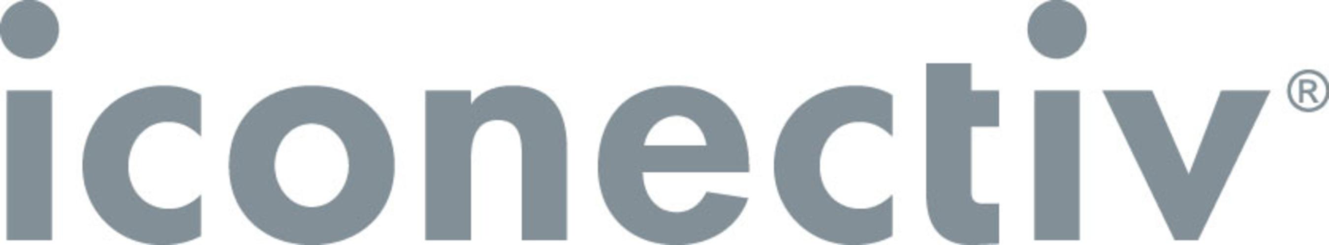 iconectiv logo.