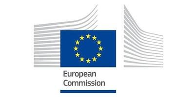 European Commission Logo (PRNewsFoto/Copernicus)