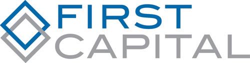 First Capital logo.  (PRNewsFoto/First Capital)
