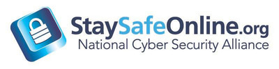 National Cyber Security Alliance Logo.  (PRNewsFoto/NetQin Mobile Inc.)