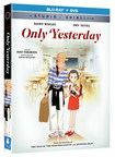 From Universal Pictures Home Entertainment: Only Yesterday