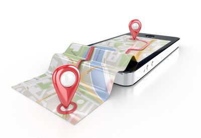 Ruckus SPoT(TM) Location-based Service