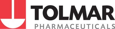 TOLMAR Pharmaceuticals, Inc. Logo