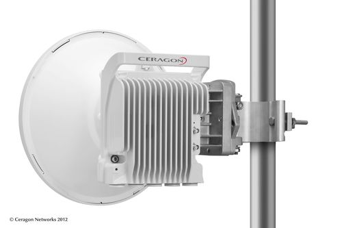 Ceragon Multi-Core Radio Technology Sets a New Standard in Microwave Transmission to Deliver