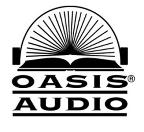 Oasis Audio.  (PRNewsFoto/AudiobooksNow)