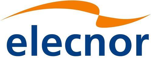 Elecnor Logo (PRNewsFoto/Elecnor)