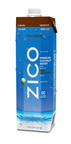 Introducing tall, dark and handsome. ZICO Pure Premium Coconut Water, by popular demand, debuts its top selling chocolate flavor in a new 1 Liter package.  (PRNewsFoto/ZICO Beverages, LLC)