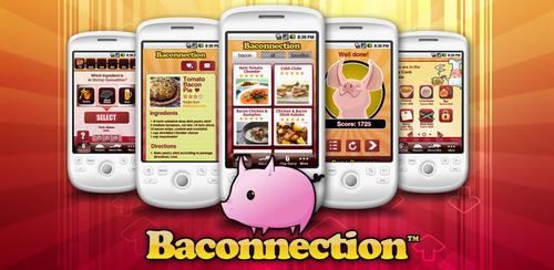 Baconnection.  (PRNewsFoto/Reader's Digest)