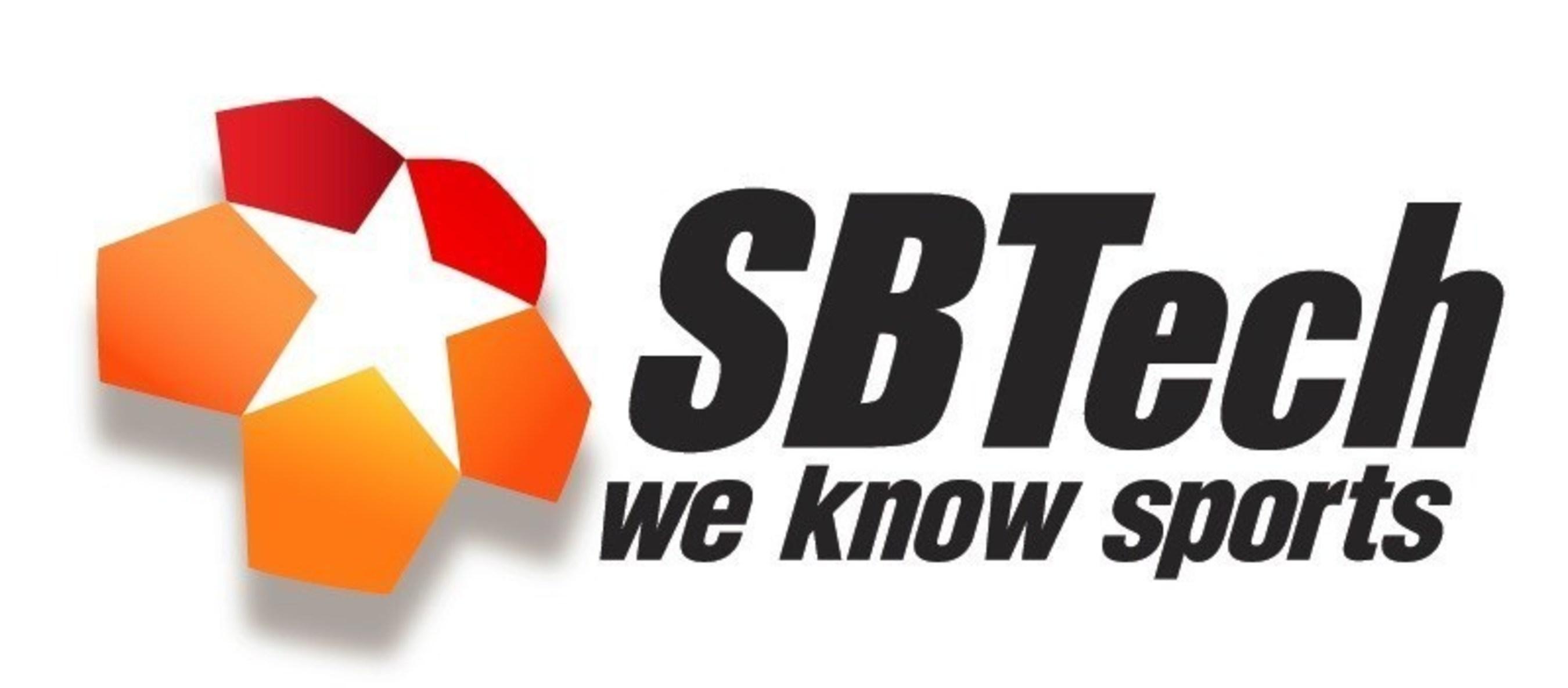 SBTech Logo (PRNewsFoto/SBTech) (PRNewsFoto/SBTech)