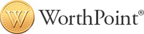 WorthPoint Corporation.  (PRNewsFoto/WorthPoint Corporation)