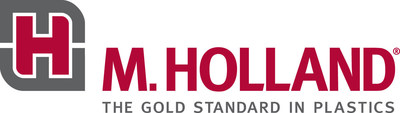 For more than 65 years, M. Holland has been the leading family-owned distributor of the highest quality application-specific plastic resins, with strategically placed warehouses, packaging and bulk terminal locations across North America. The company serves 4,000 customers supplying well over a billion pounds of resin annually sourced from the premier resin producers around the world.