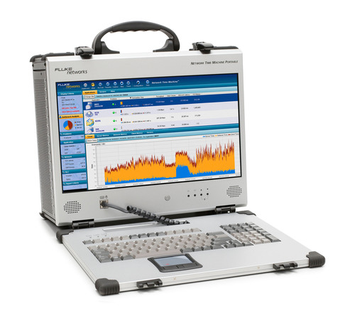 Fluke Networks Announces First Auto Multi-Segment Analysis Capability For Both Portable and Rack Mount 40 Gbps ...