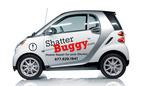 ShatterBuggy.com Logo.  (PRNewsFoto/Shatter Buggy)