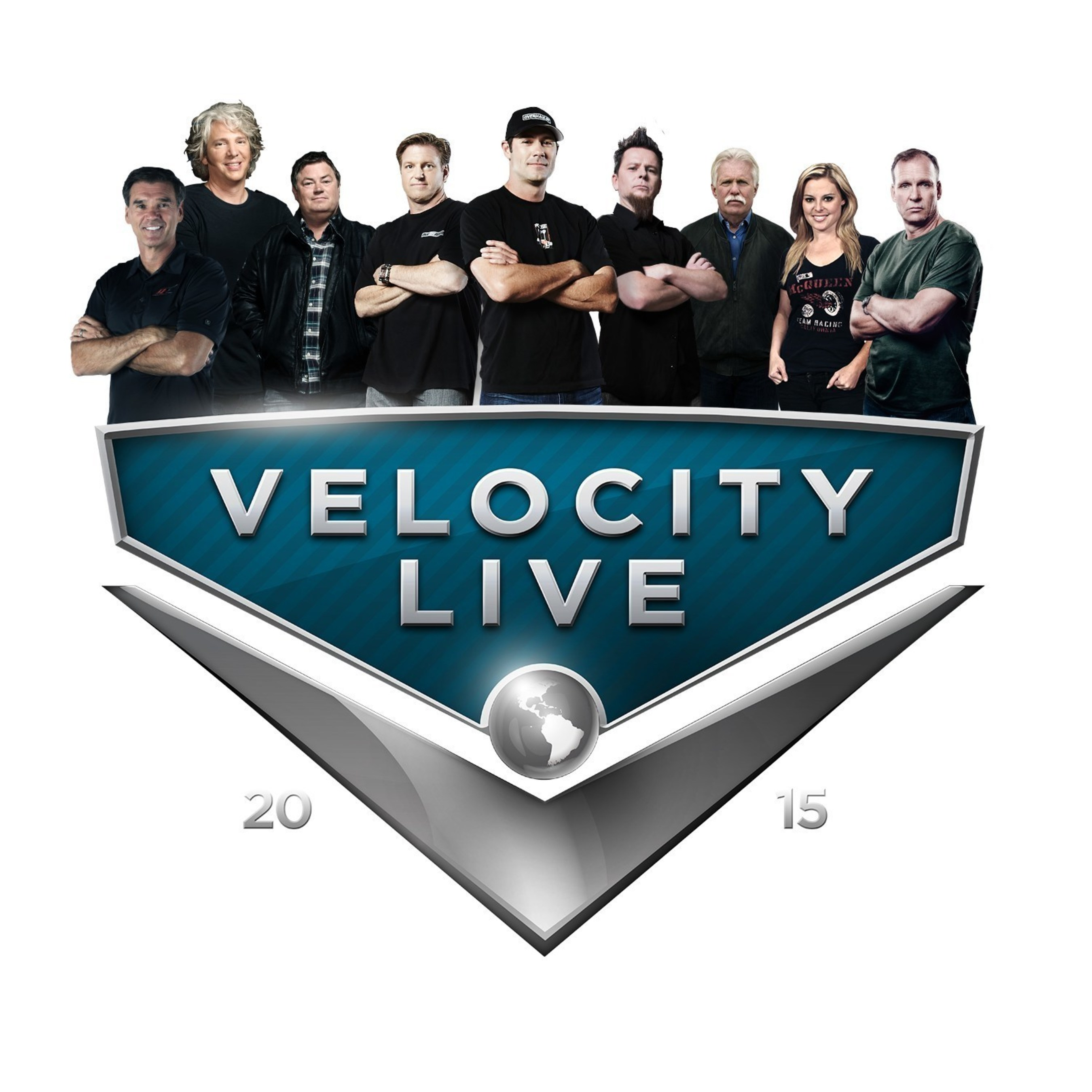 Velocity Live 2015 at the Westgate Resort & Casino Showroom in Las Vegas on Wednesday, November 4, 2015, at 4 PM PT. Tickets are free and available only to those with a SEMA Show badge. Get your tickets today by visiting velocitylive2015.com.