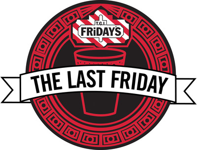 """T.G.I. Friday's® Hosts """"Last Friday"""" Nationwide on Eve of Mayan Calendar Last Day"""